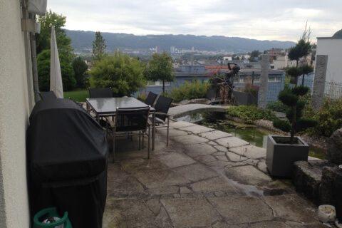 Gartenumgestaltung Gartenplanung Bau