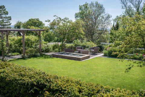 Gartengestaltung-Brunnen-3