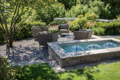 Gartengestaltung-Brunnen-5